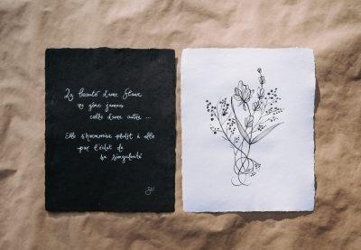 Mes Notes Florales